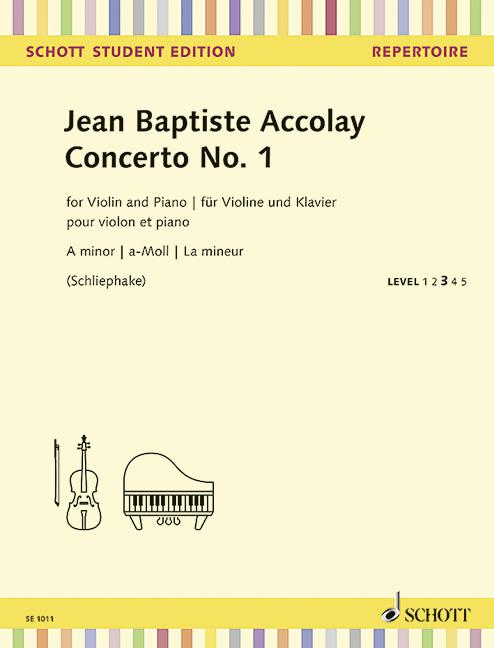 Concerto-No-1-Accolay-Jean-Baptiste-violin-and-piano-9790001162012